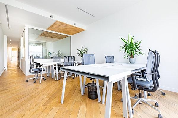 Espace coworking paris the nest champs elysées what we do
